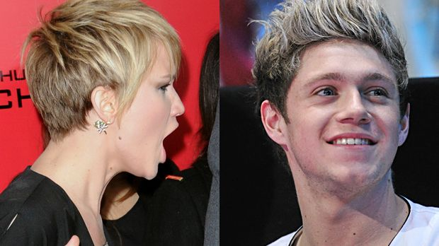 Top: Jennifer Lawrence Flop: Niall Horan - Bildquelle: Ivan-Nikolov-WENN /AFP