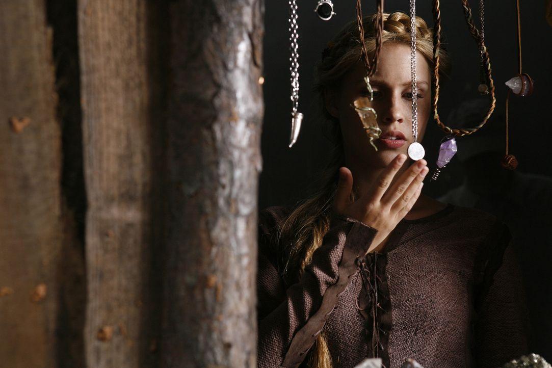 Erinnert sich an ihre Vergangenheit: Rebekah (Claire Holt) - Bildquelle: Warner Bros. Television
