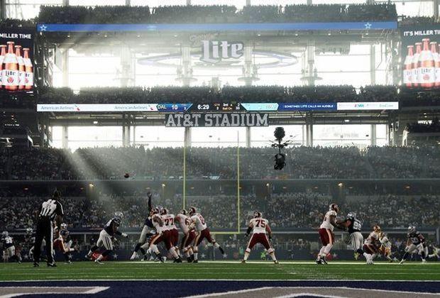 Sat.1 übertragt alle NFL-Viertelfinals