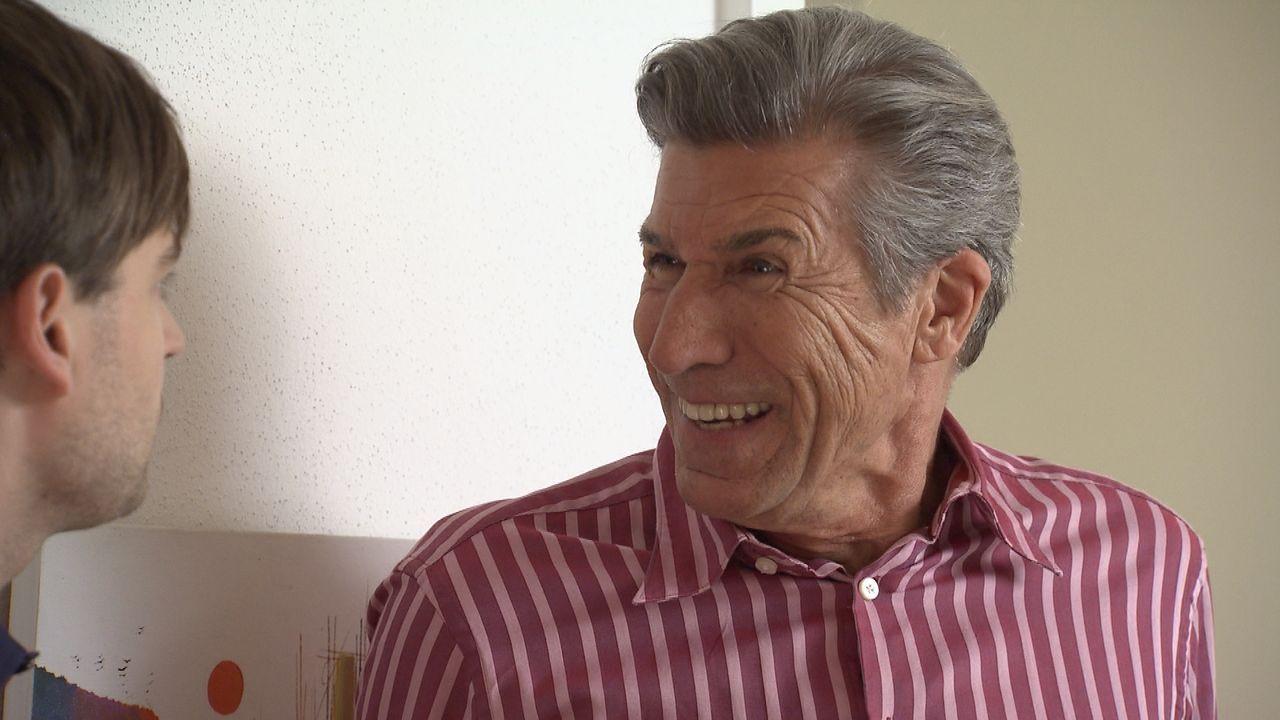 Mein-Vater-der-Playboy10 - Bildquelle: SAT.1