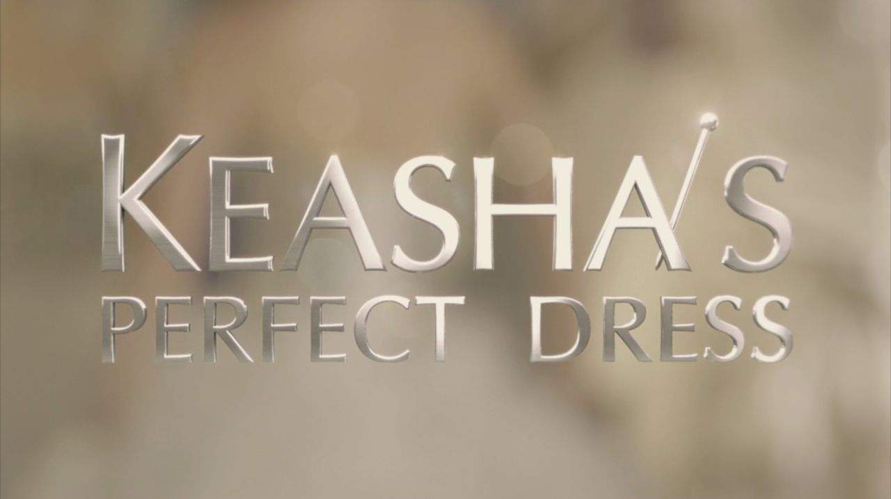 Keasha's perfect dress - Kleider machen Bräute - Logo - Bildquelle: Copyright 2012 All Rights Reserved  KPD Productions Inc.