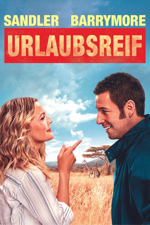 URLAUBSREIF - Plakatmotiv - Bildquelle: Warner Brothers