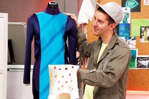 Fashion-Hero-Epi04-Atelier-30-Richard-Huebner - Bildquelle: Richard Huebner
