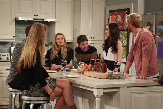 Friends with Better Lives - Das Liebesleben der anderen ist für Jules (Brookl...