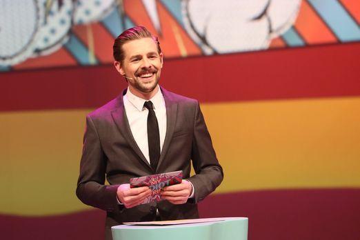 """Beste Show der Welt - """"DIE BESTE SHOW DER WELT"""" mit Klaas Heufer-Um..."""
