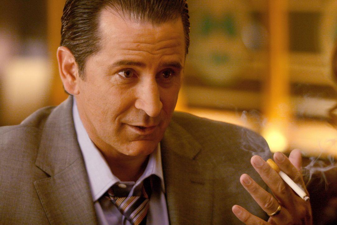 Ein äußerst brisanter Fall beschäftigt Jack (Anthony LaPaglia) und sein Team ... - Bildquelle: Warner Bros. Entertainment Inc.