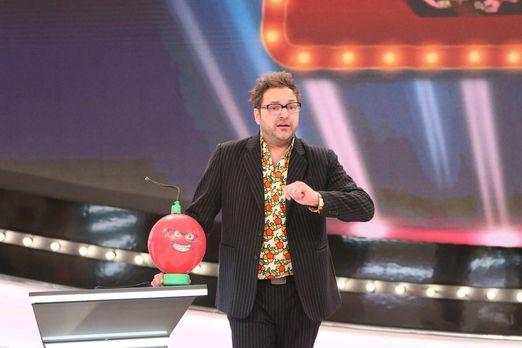 Paul Panzers Comedy Spieleabend - Paul Panzer hat ein neues Spiel im Gepäck,...