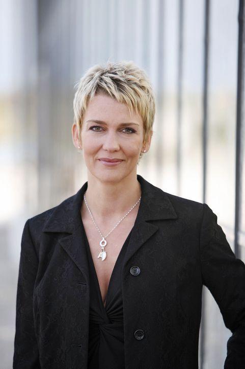 Kommissarin Alexandra Rietz - Bildquelle: Holger Rauner Sat.1