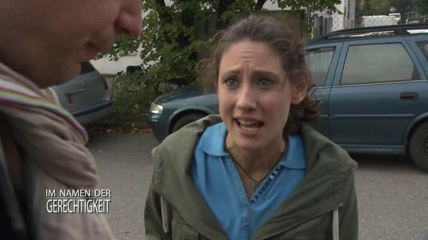 Im Namen Der Gerechtigkeit - Im Namen Der Gerechtigkeit - Staffel 1 Episode 244: Ohne Rücksicht Auf Verluste