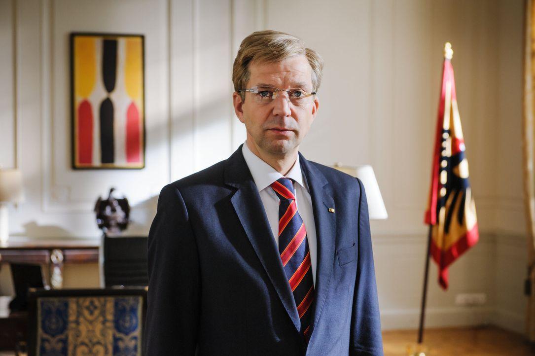Nur 598 Tage im Amt: Zunächst ging es um den Vorwurf, im niedersächsischen Landtag eine Anfrage bezüglich der Finanzierung seines Eigenheims unzu... - Bildquelle: Stefan Erhard SAT.1