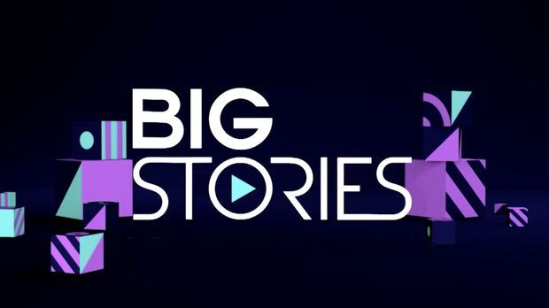 Big Stories Logo