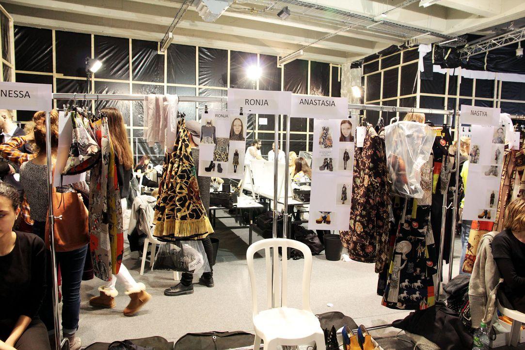 GNTM-Stf10-Epi14-Fashion-Week-Paris-128-ProSieben-Kristin-Hesse - Bildquelle: ProSieben/Kristin Hesse