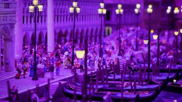 Abenteuer Leben - Abenteuer Leben - Mittwoch: Venedig Im Miniformat
