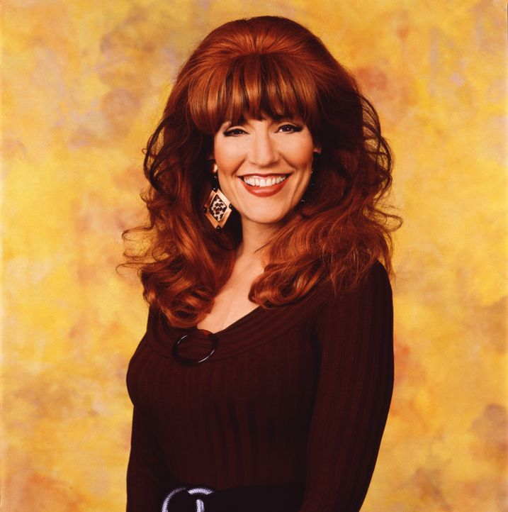 (11. Staffel) - Peggy Bundy (Katey Sagal) ist ein bisschen naiv. - Bildquelle: 1996, 1997 ELP Communications. All Rights Reserved.