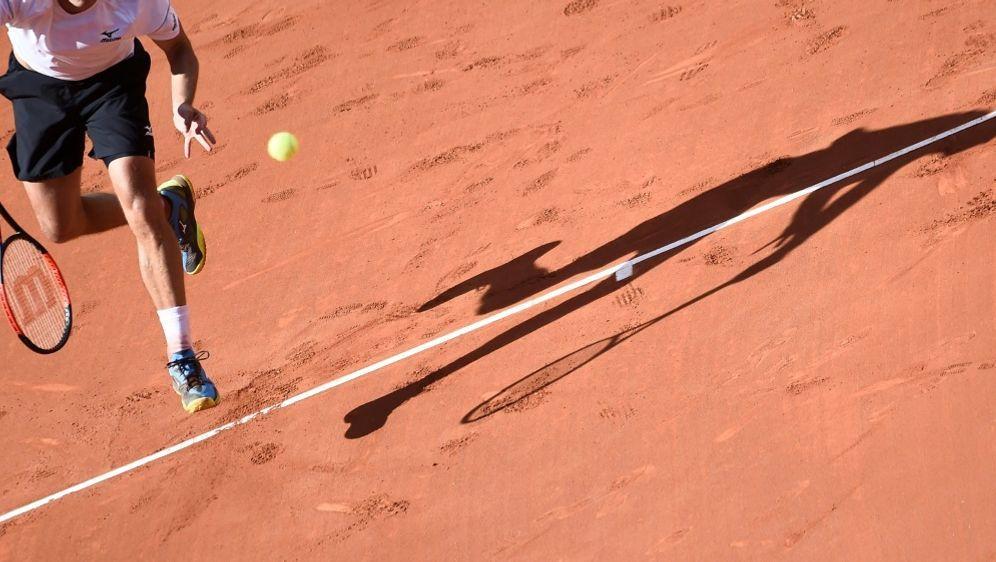 Philipp Kohlschreiber ist in Marrakesch ausgeschieden - Bildquelle: AFPSIDJOSE JORDAN
