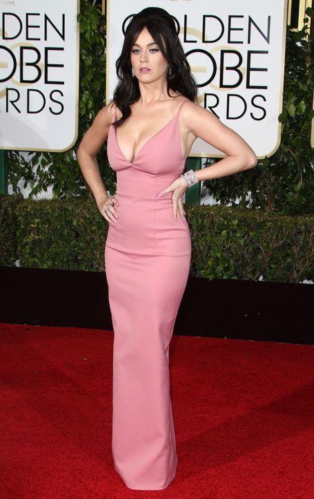 Katy Perry - Bildquelle: WENN.com