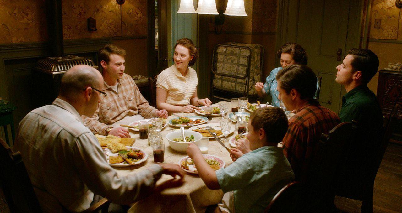 Brooklyn-Liebe-zwischen-zwei-Welten-05-20th-Century-Fox - Bildquelle: Twentieth Century Fox