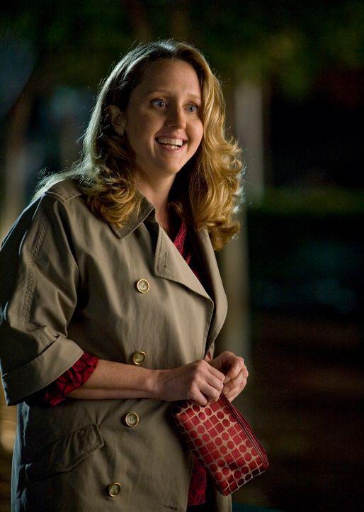 Fühlt sich sehr zu ihrer Kollegin Callie hingezogen: Erica Hahn (Brooke Smith) ... - Bildquelle: Touchstone Television