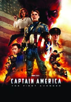 Captain America: The First Avenger - CAPTAIN AMERICA: THE FIRST AVENGER - Pla...