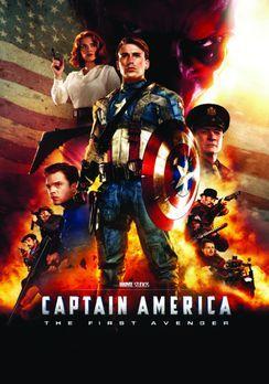Captain America: The First Avenger - CAPTAIN AMERICA: THE FIRST AVENGER - Pla...