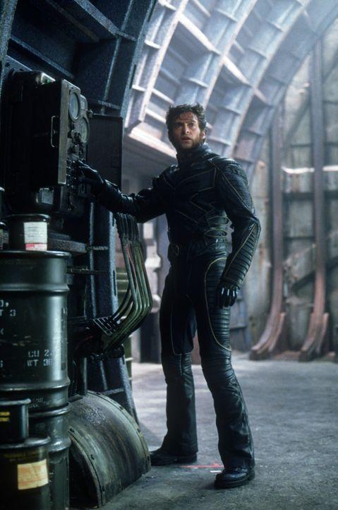 Nachdem auf den Präsidenten ein Attentat verübt wurde, fordert General Stryker ein Anti-Mutanten-Programm. Die X-Men halten zunächst ihren Erzfei... - Bildquelle: 20th Century Fox International Television