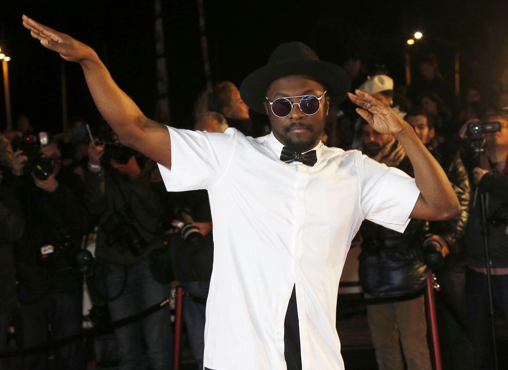 NRJ-Awards-Cannes-13-12-16-03-AFP - Bildquelle: AFP