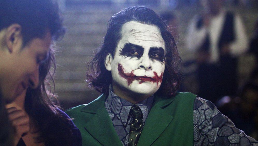 Halloween Kostüm Joker Sat1 Ratgeber