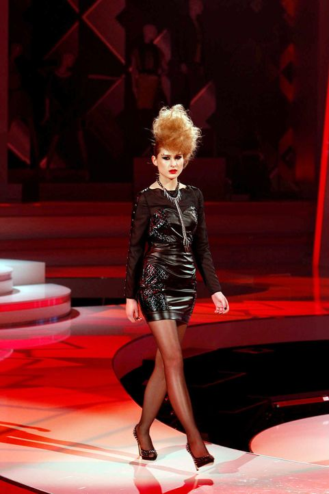 Fashion-Hero-Epi05-Show-68-ProSieben-Richard-Huebner - Bildquelle: Richard Huebner