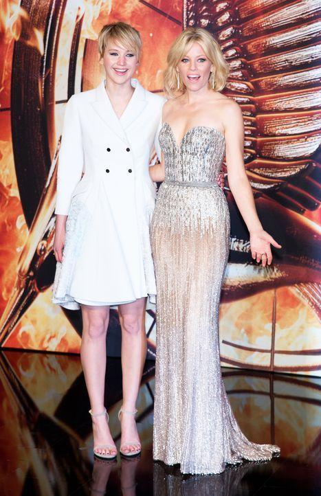 Hunger-Games-Catching-Fire-Deutschland-Premiere-06-dpa - Bildquelle: dpa