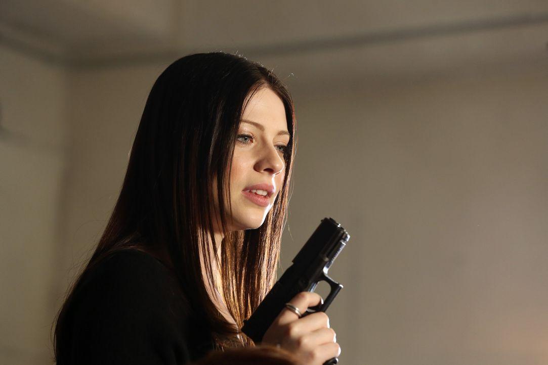 Mit ihr ist nicht zu spaßen: Diane (Michelle Trachtenberg) ... - Bildquelle: ABC Studios