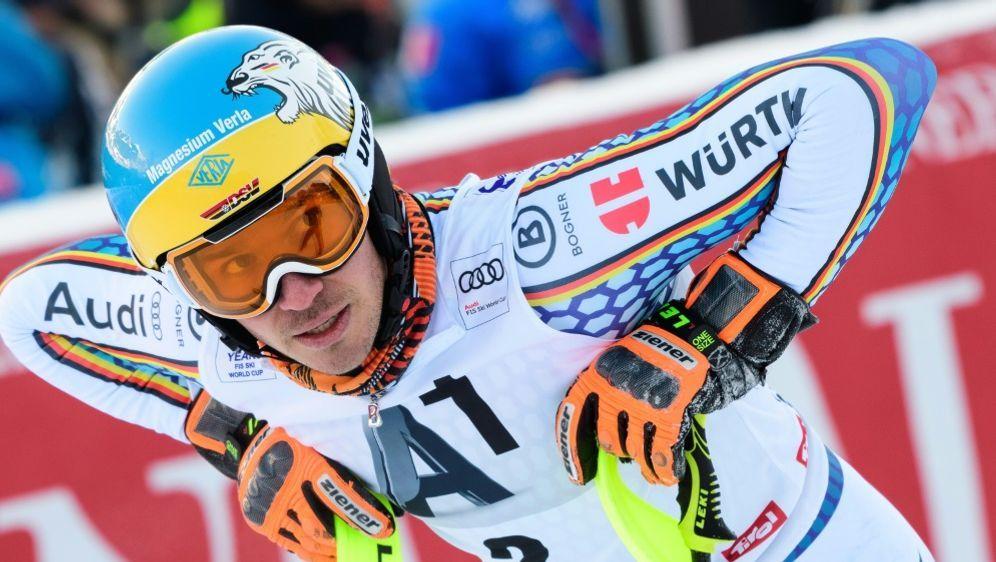 Felix Neureuther kritisiert das IOC - Bildquelle: AFPSIDJURE MAKOVEC