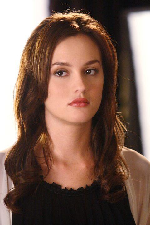 Kann sie ihrem Freund den Seitensprung verzeihen? Blair (Leighton Meester) hadert mit ihren Gefühlen ... - Bildquelle: Warner Brothers