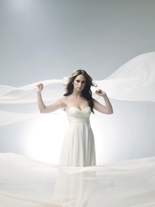 (5. Staffel) - Melinda (Jennifer Love Hewitt) hat die besondere Gabe, mit Toten zu kommunizieren ... - Bildquelle: ABC Studios