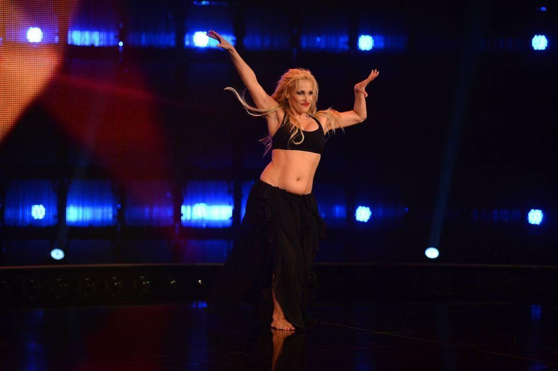Got to Dance_4WW_3424 - Bildquelle: ProSieben