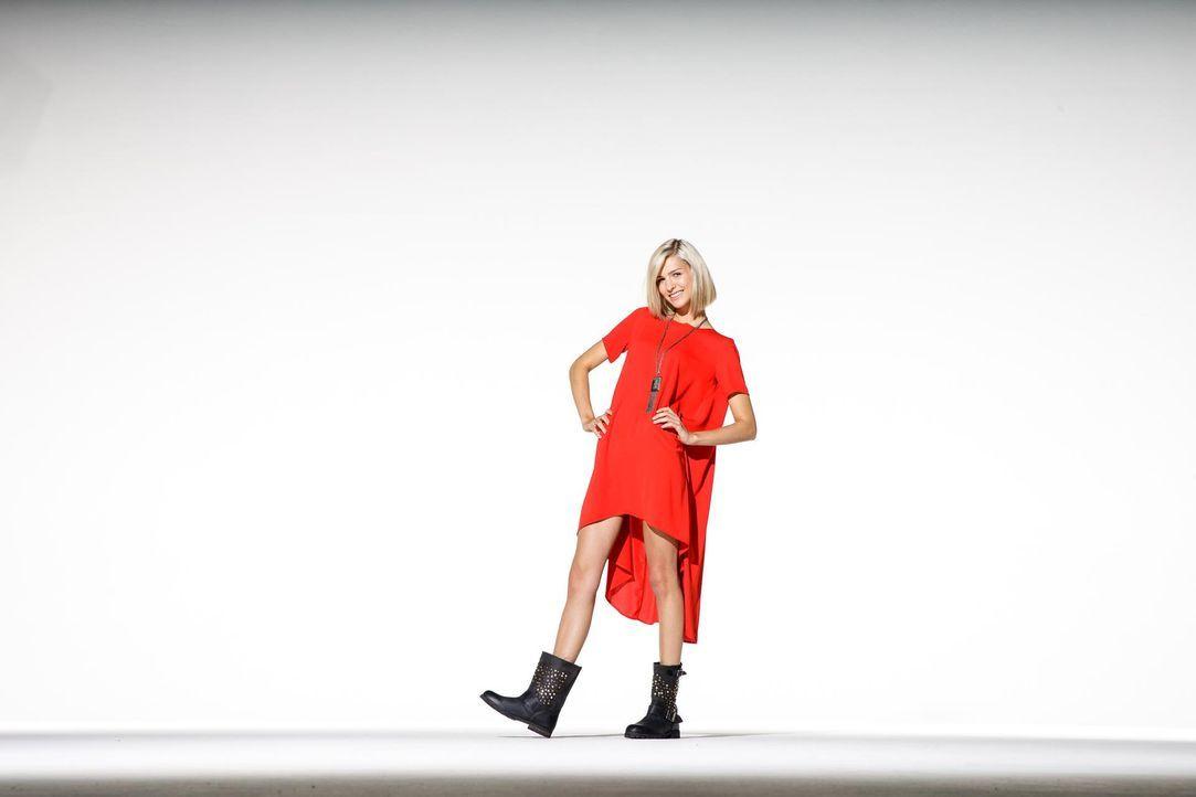 Germanys-next-Topmodel-Staffel09-Nancy-Bauendahl_13 - Bildquelle: Martin Bauendahl