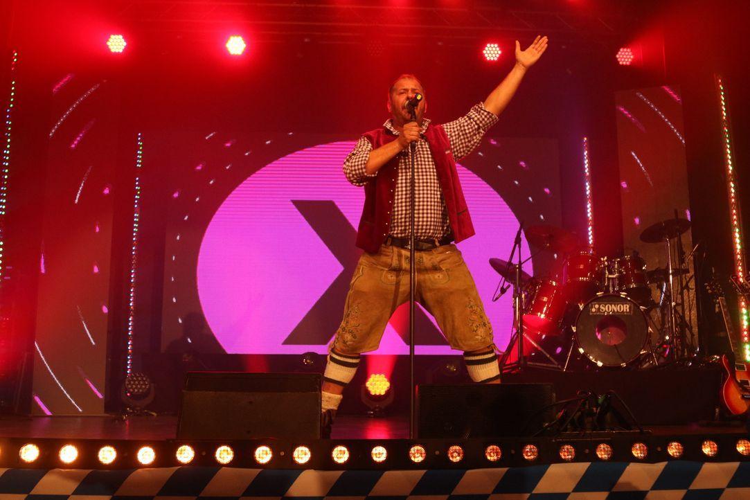 Fetenhits-Oktoberfest-2014-Foto2121 - Bildquelle: SAT.1 Gold