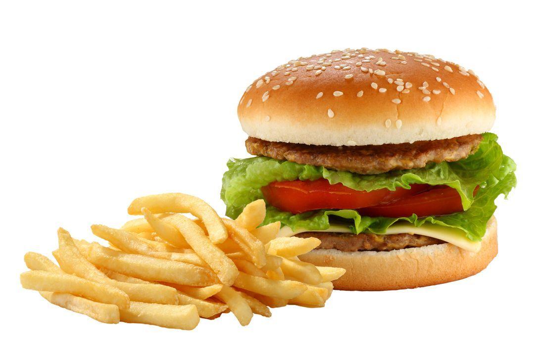 """Gebacken, gebraten oder frittiert, salzig oder süß: """"Moderne Wunder"""" widmet sich einem kalorienreichen Vergnügen, dem Countdown der zehn beliebteste... - Bildquelle: 2013 A& E Television Networks, LLC. All Rights Reserved."""