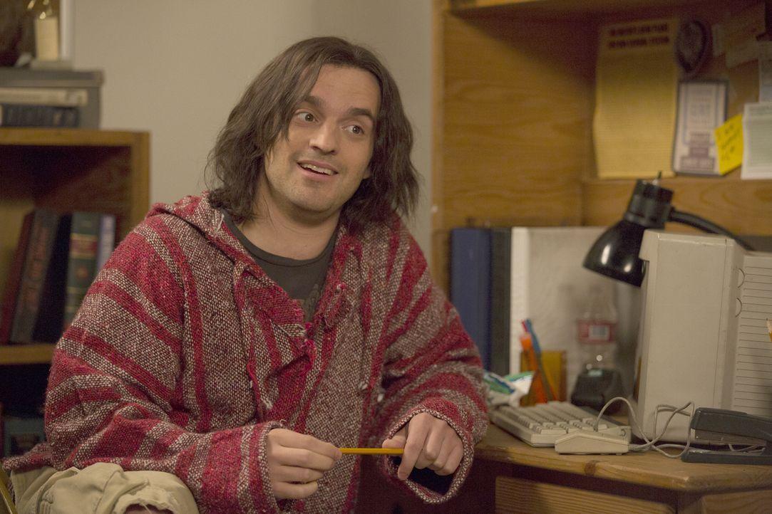 Früh übt sich, wer ein wahrer Meister werden will: Nick (Jake Johnson) in jungen Jahren ... - Bildquelle: 2015 Twentieth Century Fox Film Corporation. All rights reserved.
