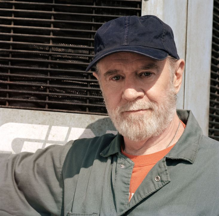 Hilft seinem Sohn, so gut er kann: Bart Trinke (George Carlin) ... - Bildquelle: Peter Sorel Miramax Films. All rights reserved