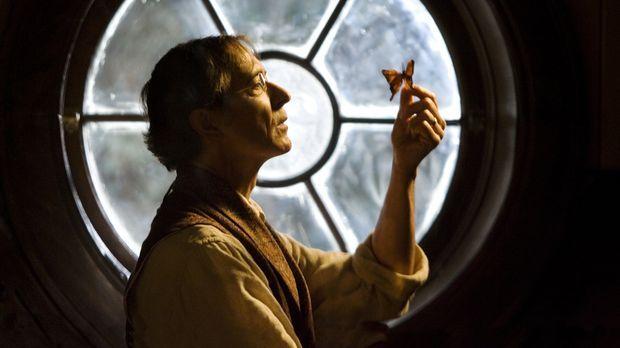Magische Geschöpfe sind Arthur Spiderwicks (David Strathairn) Leidenschaft, d...