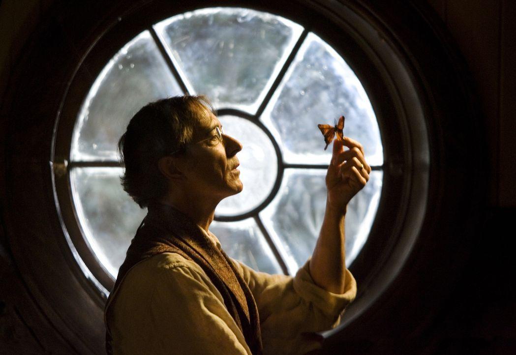 Magische Geschöpfe sind Arthur Spiderwicks (David Strathairn) Leidenschaft, doch genau das wird ihm zum Verhängnis ... - Bildquelle: Paramount Pictures