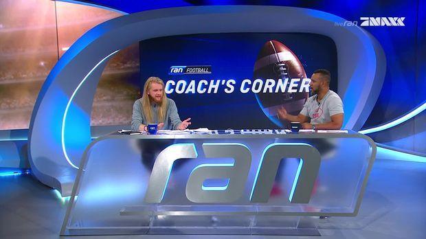 CoachS Corner Ganze Folge