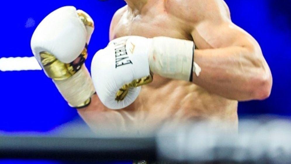 Artur Mann nutzt seine WM-Chance nicht - Bildquelle: PIXATHLONPIXATHLONSID