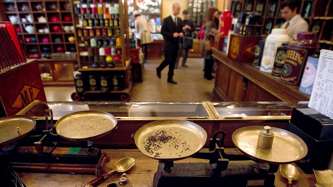 Le-Marais-11-10-10-AFP - Bildquelle: AFP