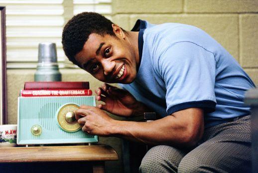 Sie nennen ihn Radio - James Robert Kennedy (Cuba Gooding jr.) stammt aus ärm...