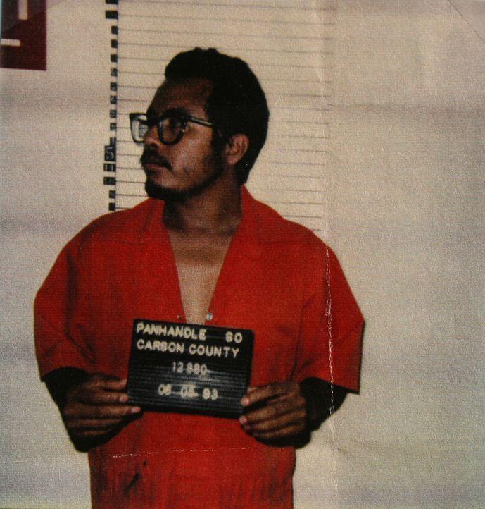 """Ángel Maturino Reséndez hat mindestens 16 Menschen ermordet. Man nennt ihn den """"Railroad Killer"""", da seine Opfer meist nahe einer Bahnstrecke sterbe..."""