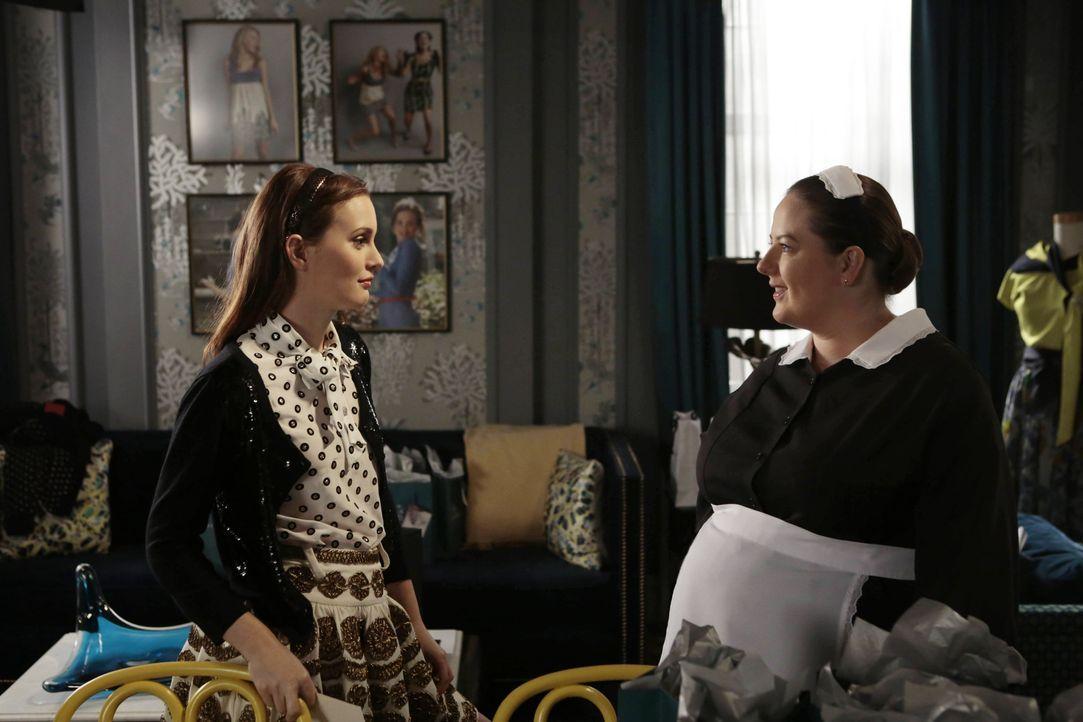 Blair und Dorota - Bildquelle: Warner Bros. Television