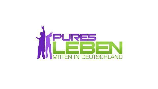 Pures Leben Logo neu