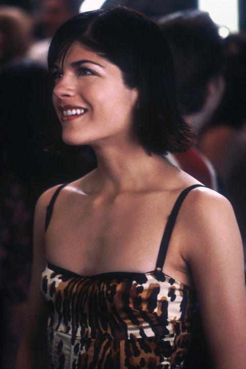 Für Jane (Selma Blair) und ihre Freundinnen ist das Leben eine einzige Party, doch dann schlägt Amor zu ... - Bildquelle: 2003 Sony Pictures Television International