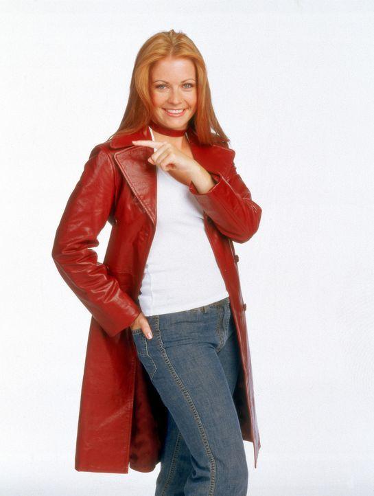 (5. Staffel) - Die Hexe Sabrina (Melissa Joan Hart) muss immer wieder daran erinnert werden, ihre Zauberkräfte nicht zu missbrauchen ... - Bildquelle: Paramount Pictures